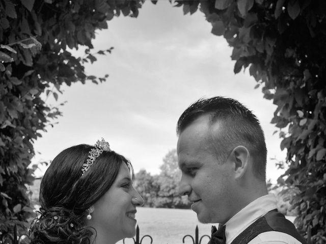 Le mariage de Christopher et Coralie à La Barre-en-Ouche, Eure 32