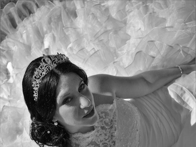 Le mariage de Christopher et Coralie à La Barre-en-Ouche, Eure 34