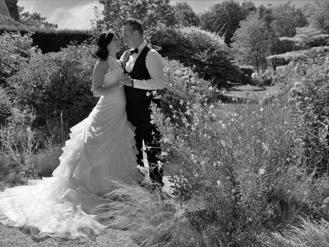 Le mariage de Christopher et Coralie à La Barre-en-Ouche, Eure 38