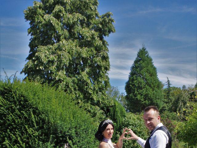 Le mariage de Christopher et Coralie à La Barre-en-Ouche, Eure 39