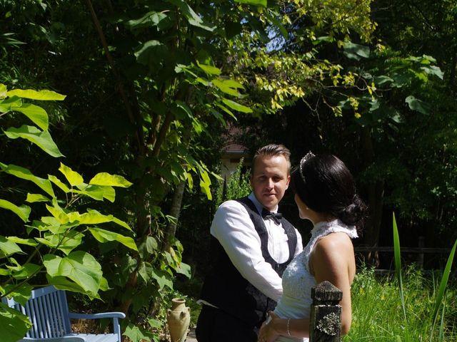 Le mariage de Christopher et Coralie à La Barre-en-Ouche, Eure 40