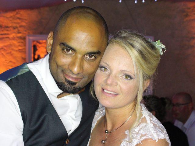 Le mariage de Stéphanie  et Fabien