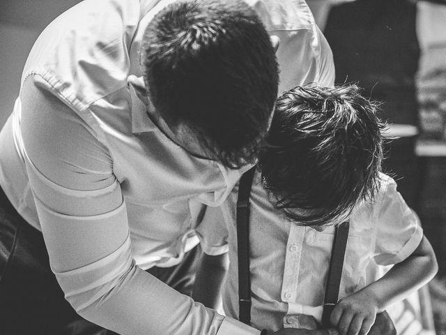 Le mariage de Johan et Christelle à Jujurieux, Ain 8
