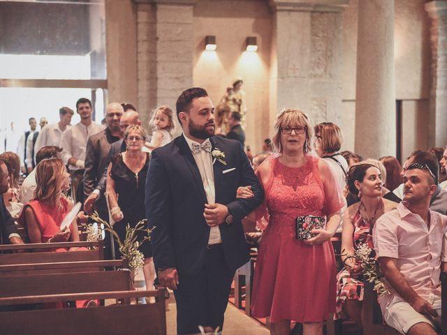 Le mariage de Johan et Christelle à Jujurieux, Ain 28