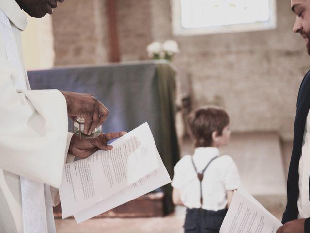Le mariage de Johan et Christelle à Jujurieux, Ain 35