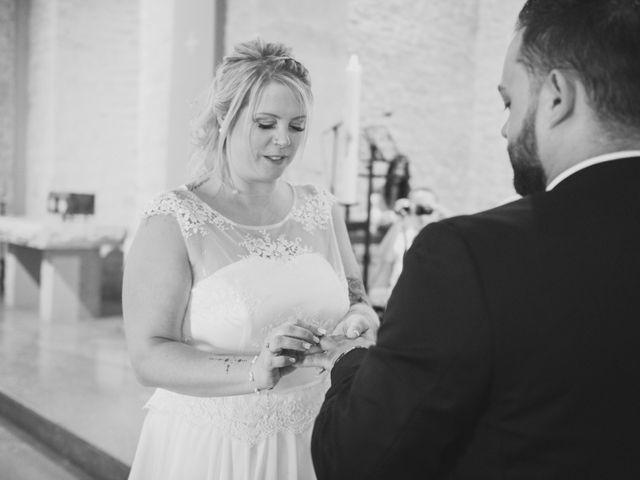 Le mariage de Johan et Christelle à Jujurieux, Ain 37
