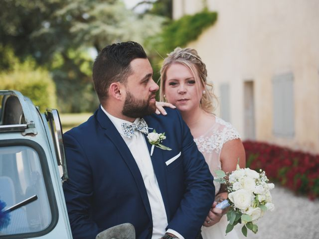 Le mariage de Johan et Christelle à Jujurieux, Ain 42