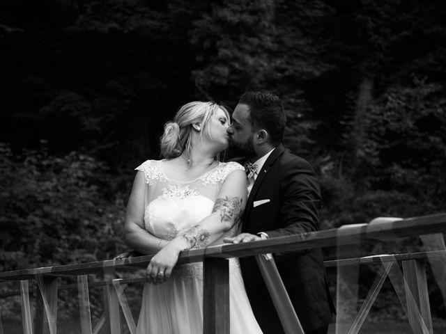 Le mariage de Johan et Christelle à Jujurieux, Ain 53