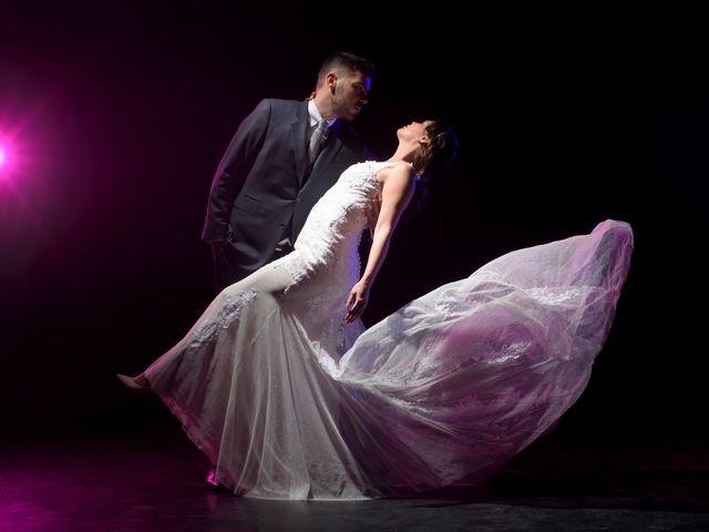 Le mariage de Cedric  et Jennifer  à Rouffach, Haut Rhin 77