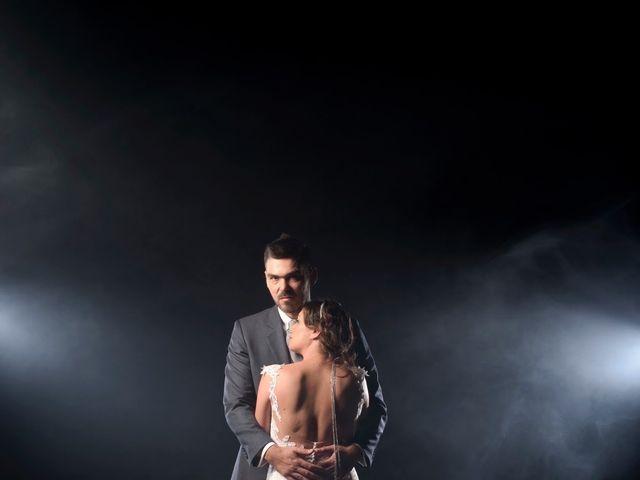 Le mariage de Cedric  et Jennifer  à Rouffach, Haut Rhin 79