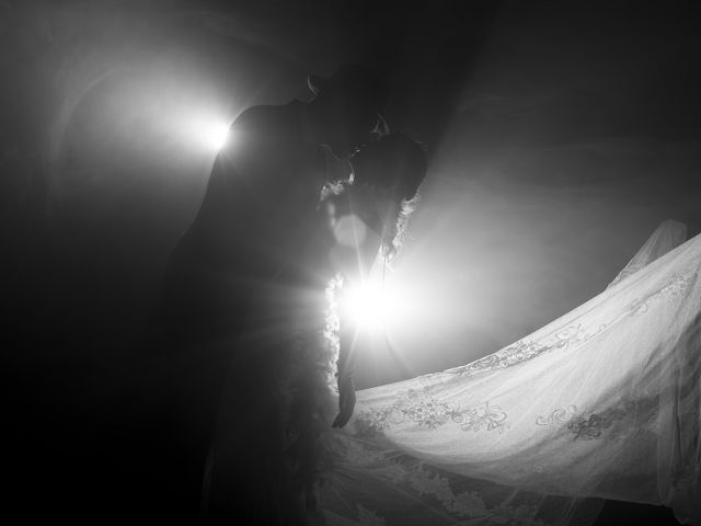 Le mariage de Cedric  et Jennifer  à Rouffach, Haut Rhin 80