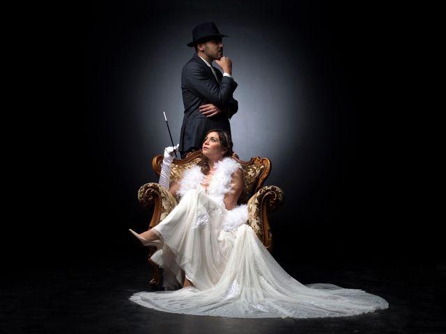 Le mariage de Jennifer  et Cedric