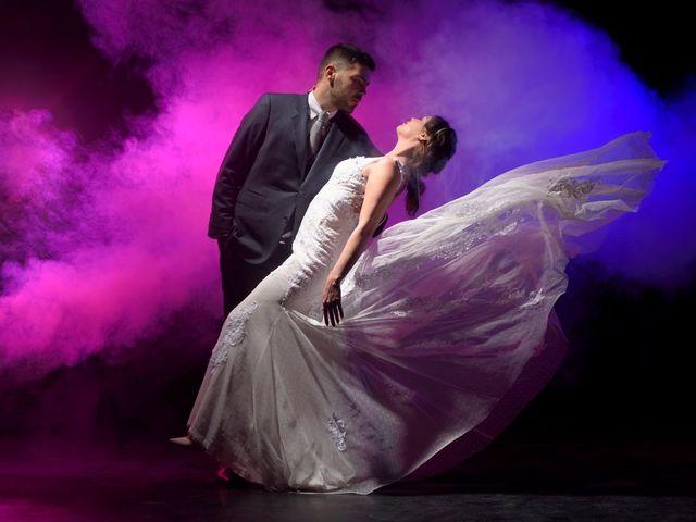 Le mariage de Cedric  et Jennifer  à Rouffach, Haut Rhin 85