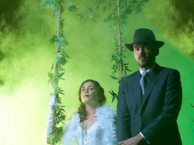 Le mariage de Cedric  et Jennifer  à Rouffach, Haut Rhin 87