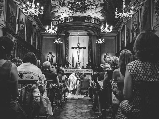 Le mariage de Maxime et Emilie à Caraman, Haute-Garonne 3