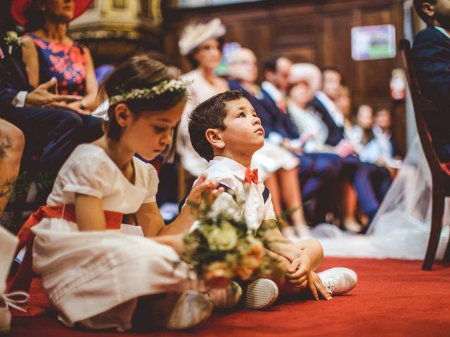 Le mariage de Maxime et Emilie à Caraman, Haute-Garonne 5