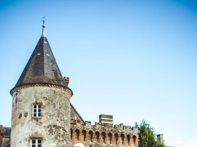 Le mariage de Maxime et Emilie à Caraman, Haute-Garonne 19