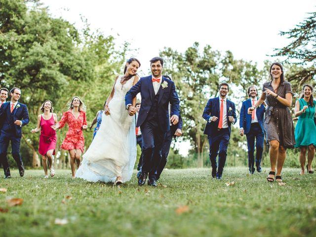 Le mariage de Maxime et Emilie à Caraman, Haute-Garonne 2