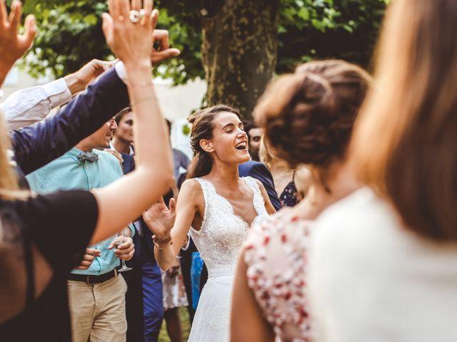 Le mariage de Maxime et Emilie à Caraman, Haute-Garonne 25