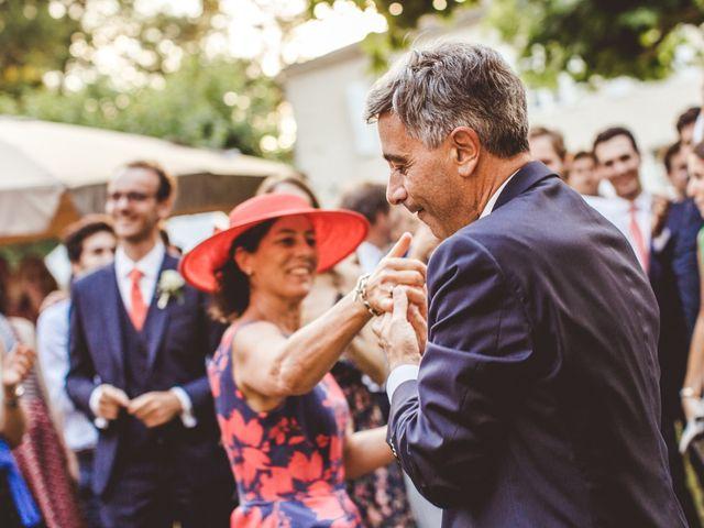 Le mariage de Maxime et Emilie à Caraman, Haute-Garonne 26