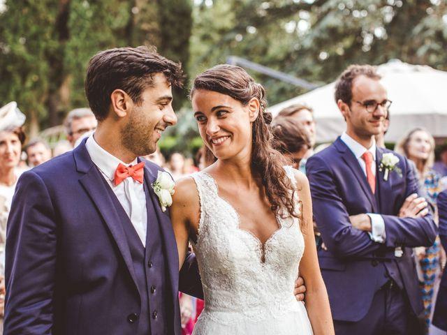 Le mariage de Maxime et Emilie à Caraman, Haute-Garonne 28