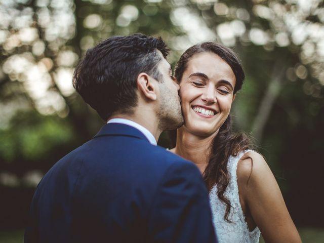Le mariage de Maxime et Emilie à Caraman, Haute-Garonne 30