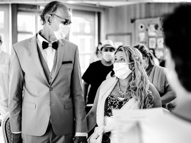 Le mariage de Eric et Yolha à Ouzouer-le-Marché, Loir-et-Cher 2