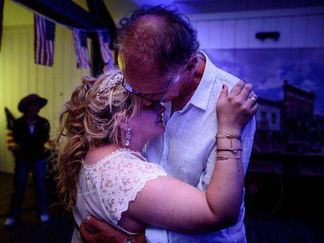 Le mariage de Eric et Yolha à Ouzouer-le-Marché, Loir-et-Cher 1