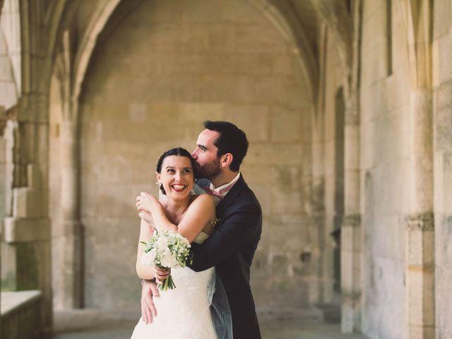 Le mariage de Aurélie et Louis