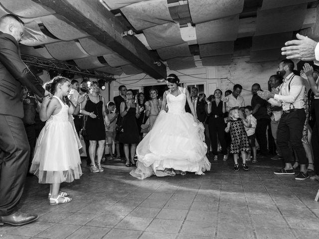 Le mariage de Côme et Sophie à Saint-Laurent-de-la-Salanque, Pyrénées-Orientales 26