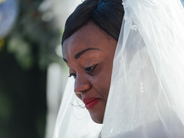 Le mariage de Emmanuel et Bénédicte à Sixt-sur-Aff, Ille et Vilaine 7