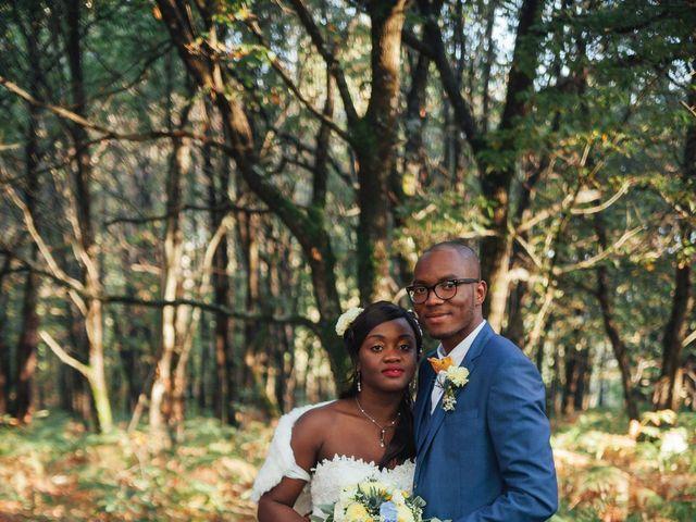Le mariage de Emmanuel et Bénédicte à Sixt-sur-Aff, Ille et Vilaine 9