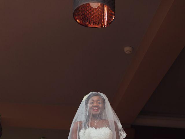 Le mariage de Emmanuel et Bénédicte à Sixt-sur-Aff, Ille et Vilaine 17