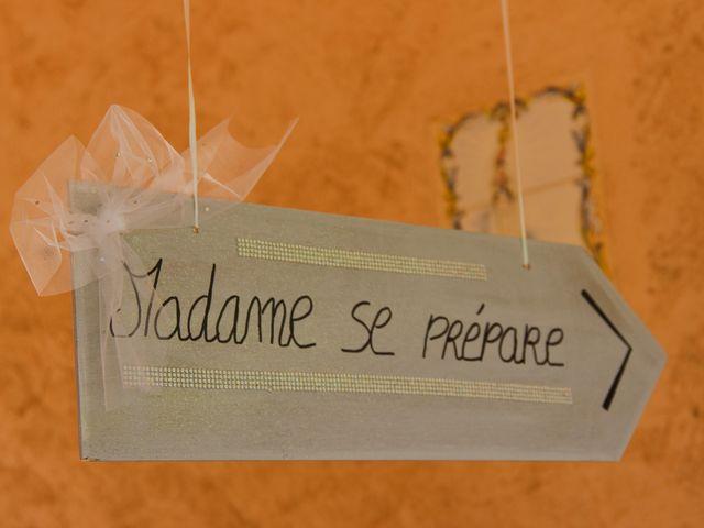 Le mariage de Sebastien et Caroline à Le Revest-les-Eaux, Var 2