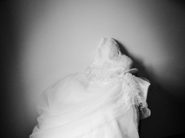 Le mariage de Sebastien et Caroline à Le Revest-les-Eaux, Var 6
