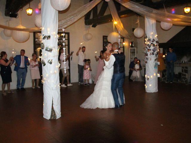 Le mariage de Sebastien et Caroline à Le Revest-les-Eaux, Var 26