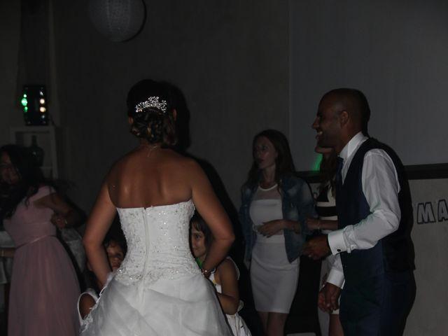 Le mariage de Sebastien et Caroline à Le Revest-les-Eaux, Var 27