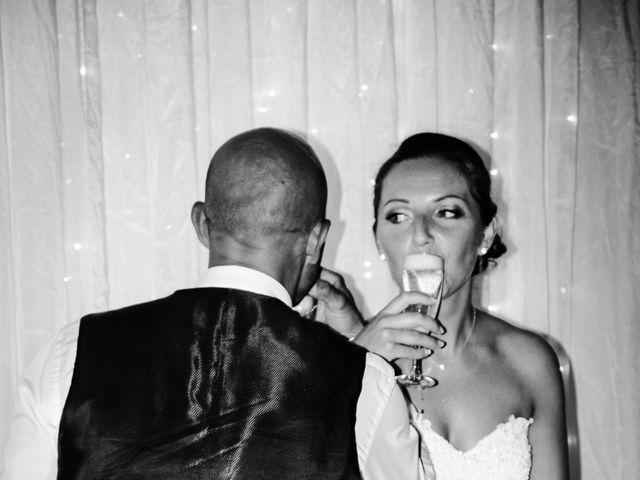 Le mariage de Sebastien et Caroline à Le Revest-les-Eaux, Var 31
