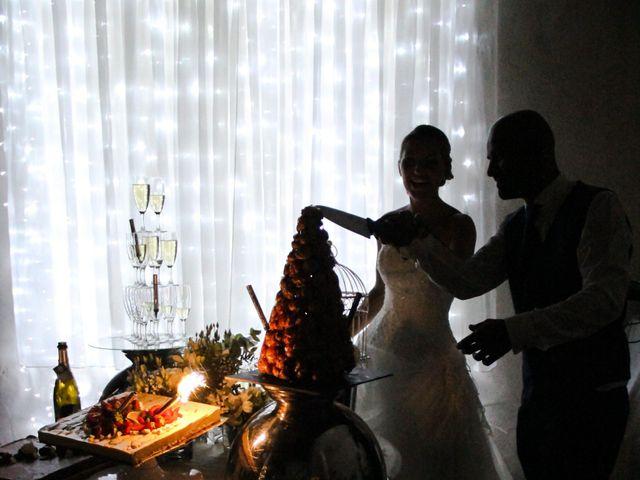 Le mariage de Sebastien et Caroline à Le Revest-les-Eaux, Var 32