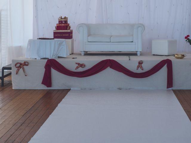 Le mariage de Kooroosamy Nessen et Annassamy Chitra à Chessy, Seine-et-Marne 14
