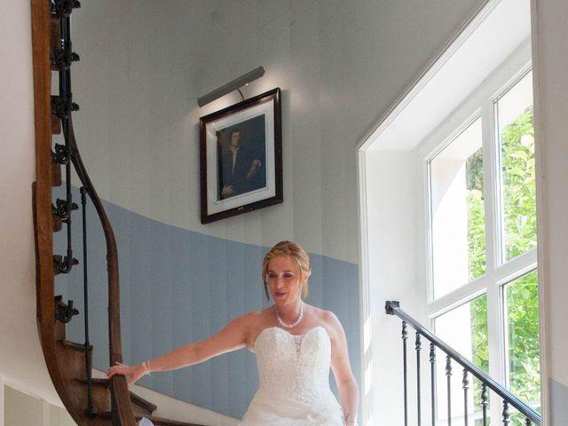 Le mariage de Romain et Charlène à Vimory, Loiret 3