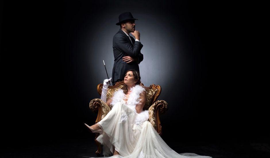 Le mariage de Cedric  et Jennifer  à Rouffach, Haut Rhin