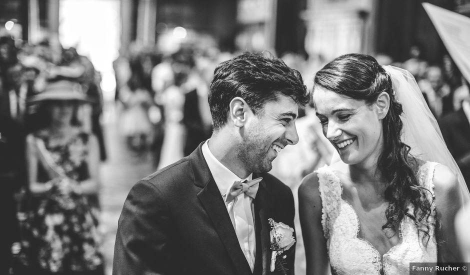 Le mariage de Maxime et Emilie à Caraman, Haute-Garonne