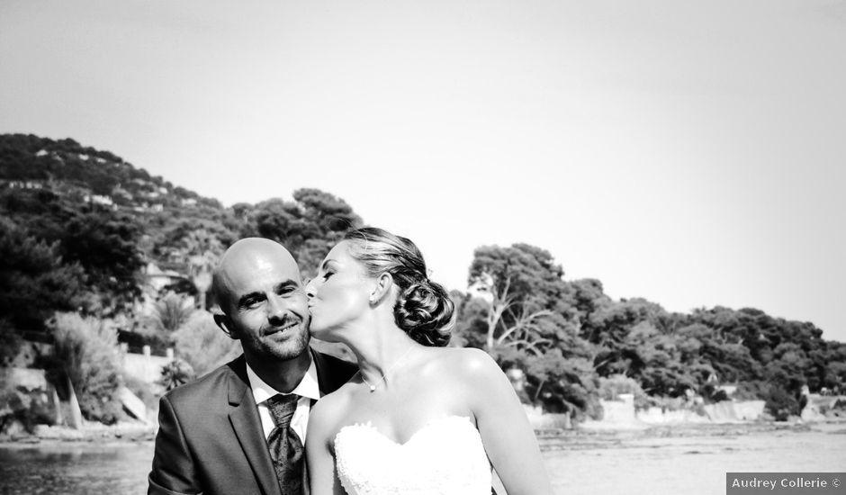 Le mariage de Sebastien et Caroline à Le Revest-les-Eaux, Var