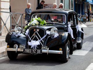 Le mariage de Didier et Céleste 3