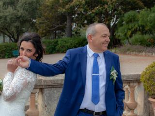 Le mariage de Didier et Céleste