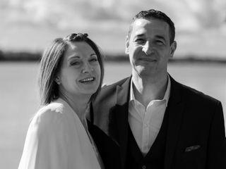 Le mariage de Crystel et Paul