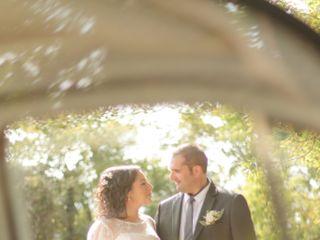 Le mariage de Sophie et Vincent