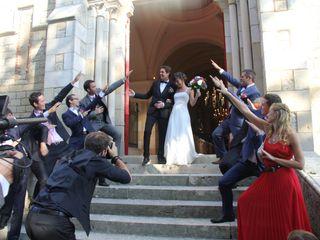 Le mariage de Thibault et Emilie 2