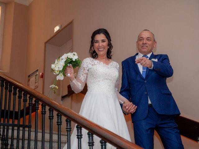 Le mariage de Céleste et Didier à Antibes, Alpes-Maritimes 7